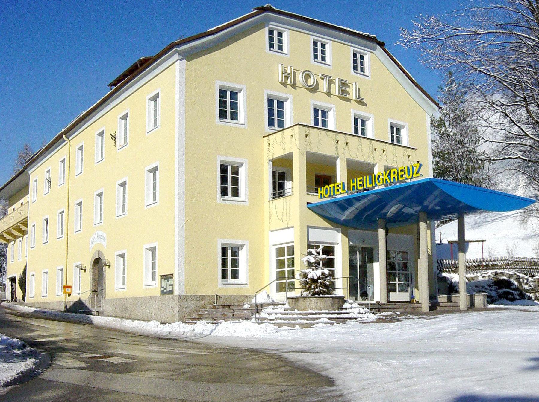 Hotel Heiligkreuz 2010