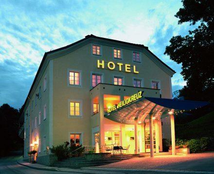 Hotel Heiligkreuz 2000