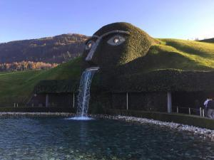 Swarovski Kristallwelten - Classic Spezial im Hotel Heiligkreuz