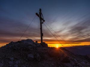 Bettelwurf Gipfelkreuz