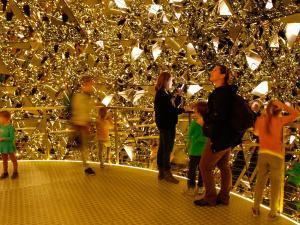 Swarovski Kristallwelten in Wattens - Angebot im Hotel Heiligkreuz Hall